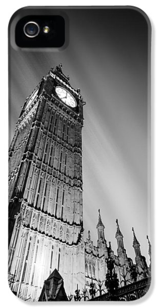 Big Ben London IPhone 5s Case