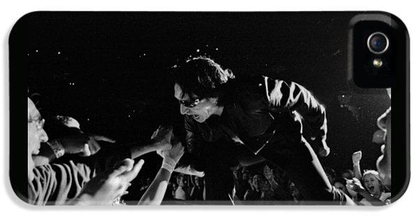 Bono 051 IPhone 5s Case