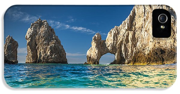 Cabo San Lucas IPhone 5s Case