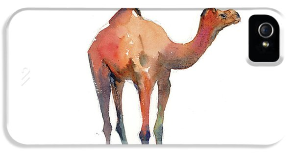 Camel I IPhone 5s Case