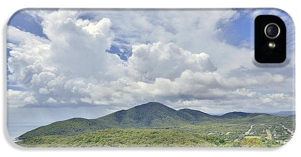 Far North Queensland iPhone 5s Case - Cooktown Skies by Peter Dore