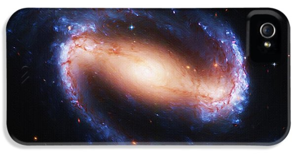 Deep Space IPhone 5s Case by Ayse Deniz