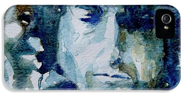 Dylan IPhone 5s Case by Paul Lovering