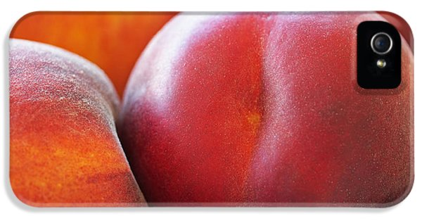 Eat A Peach IPhone 5s Case