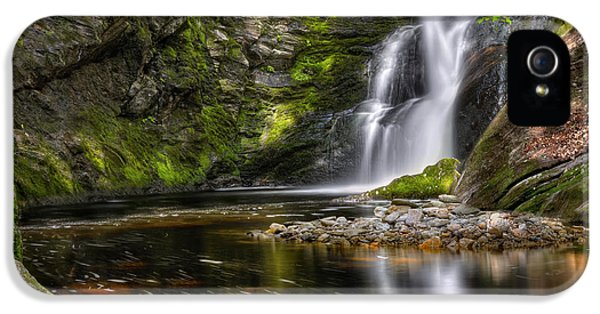 Enders Falls IPhone 5s Case by Bill Wakeley