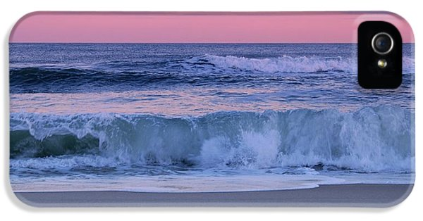 Evening Waves - Jersey Shore IPhone 5s Case