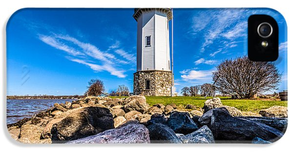 Fond Du Lac Lighthouse IPhone 5s Case