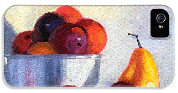 Fruit Bowl IPhone 5s Case
