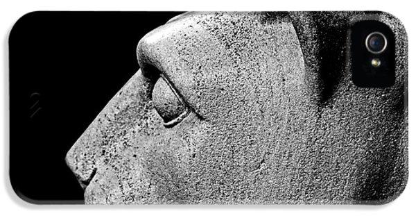 Penn State University iPhone 5s Case - Garatti's Lion by Tom Gari Gallery-Three-Photography