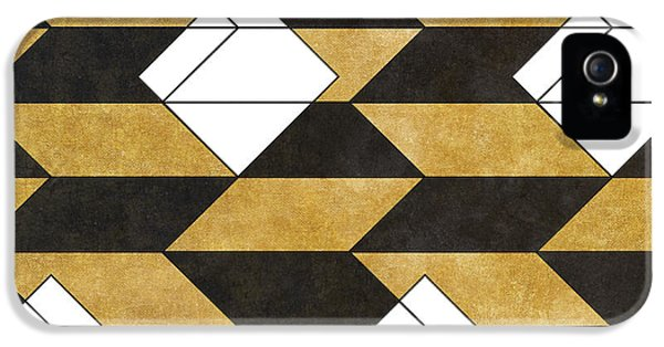 Pattern iPhone 5s Case - Geo Pattern II by South Social Studio