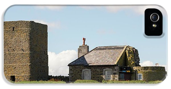 Inner Farne IPhone 5s Case by Ashley Cooper