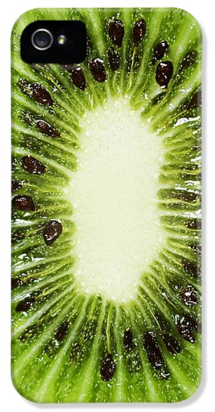 Kiwi Slice IPhone 5s Case