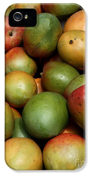 Mangoes IPhone 5s Case