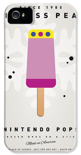 My Nintendo Ice Pop - Princess Peach IPhone 5s Case