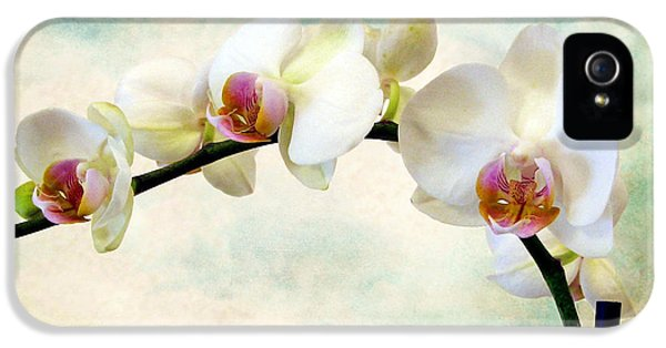 Orchid Heaven IPhone 5s Case