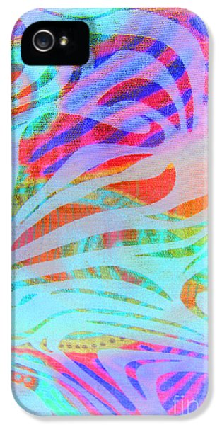 IPhone 5s Case featuring the photograph Pacific Daydream by Nareeta Martin
