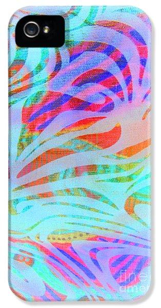 Pacific Daydream IPhone 5s Case by Nareeta Martin