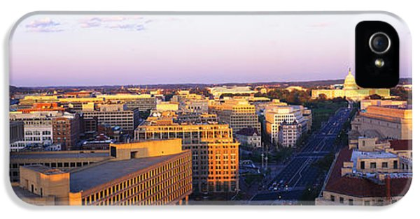 Pennsylvania Ave Washington Dc IPhone 5s Case