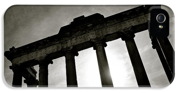 Roman Forum IPhone 5s Case