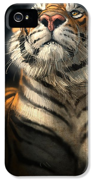 Royalty IPhone 5s Case