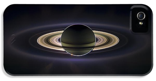 Saturn IPhone 5s Case
