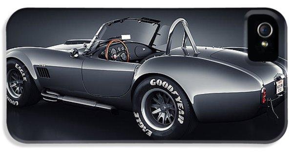 Shelby Cobra 427 - Venom IPhone 5s Case