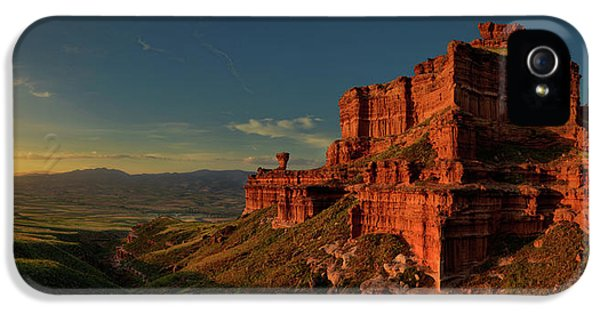 Small Canyon IPhone 5s Case