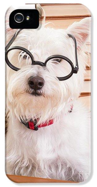 Smart Doggie IPhone 5s Case
