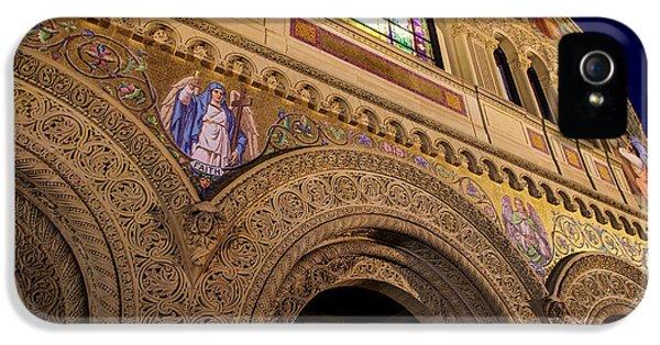 Stanford University Memorial Church Faith IPhone 5s Case