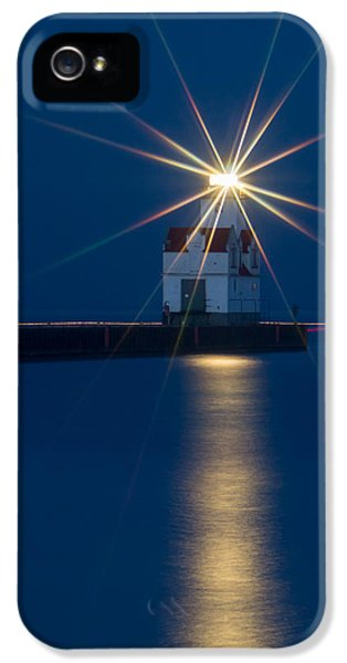 Star Bright IPhone 5s Case