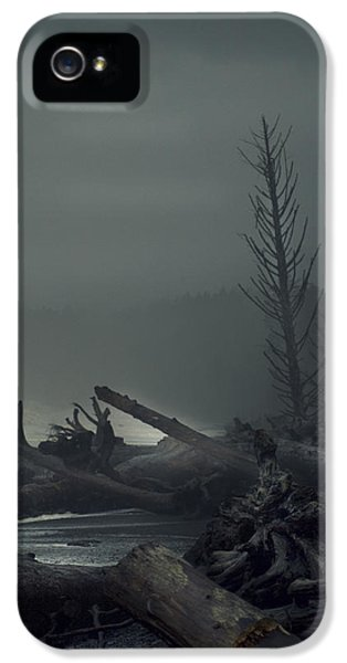 Storm Aftermath IPhone 5s Case