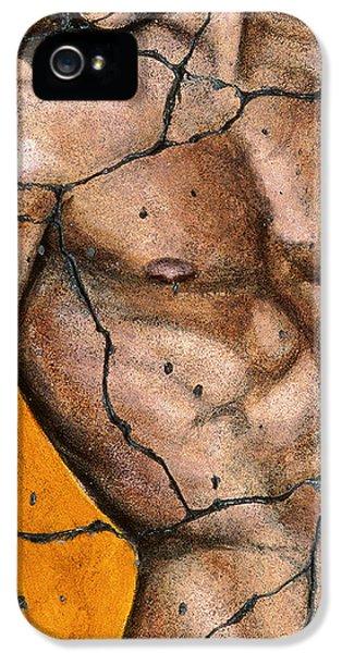Thaddeus - Study No. 1 IPhone 5s Case