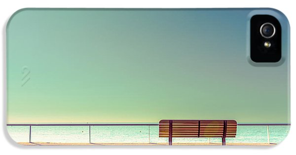 The Bench IPhone 5s Case