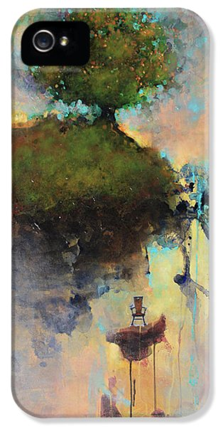Landscapes iPhone 5s Case - The Hiding Place by Joshua Smith