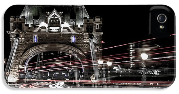 Tower Bridge London IPhone 5s Case
