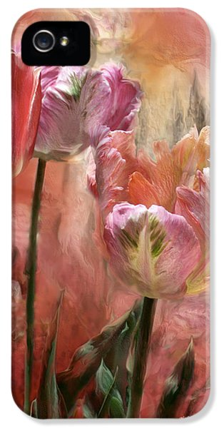 Tulips - Colors Of Love IPhone 5s Case