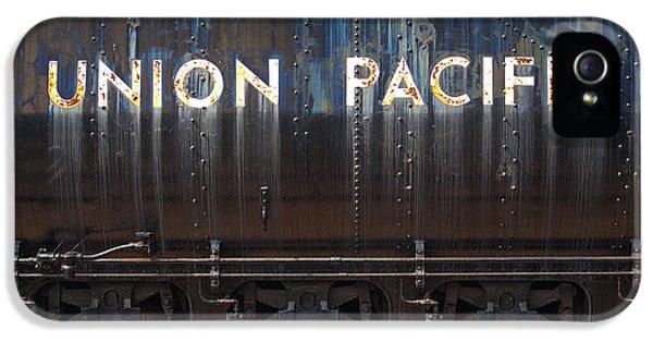 Union Pacific - Big Boy Tender IPhone 5s Case