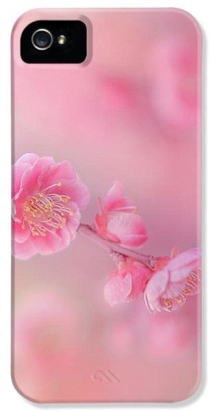 Macro iPhone 5s Case - Untitled by Miyako Koumura