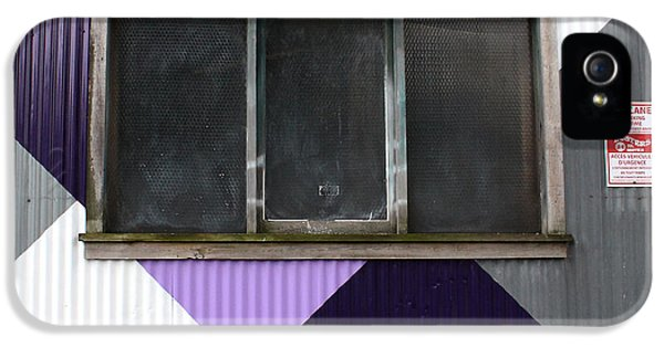 Urban Window- Photography IPhone 5s Case