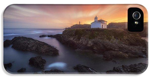 Virxe Do Porto II IPhone 5s Case