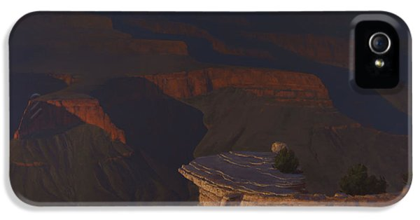 Grand Canyon iPhone 5s Case - West Moon Grand Canyon by Cody DeLong