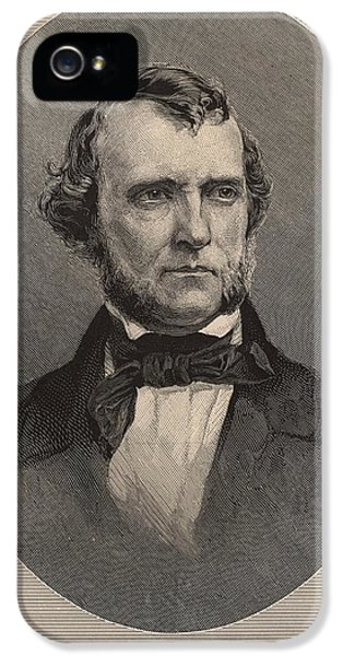 Starlings iPhone 5s Case - William Starling Sullivant by Universal History Archive/uig