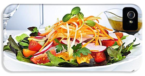 Garden Salad IPhone 5s Case