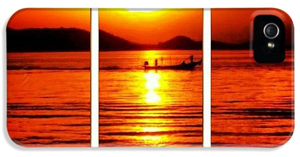 Amazing iPhone 5s Case - Thailand by Luisa Azzolini