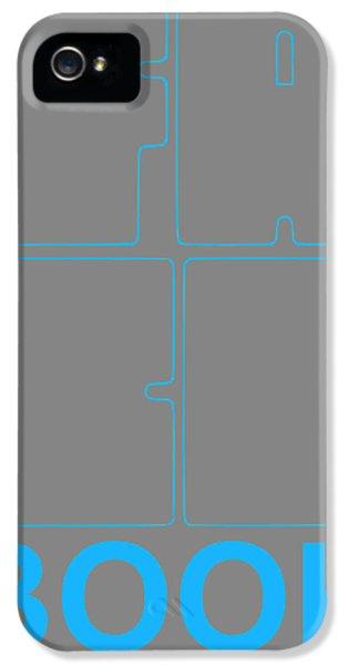 Harvard iPhone 5s Case - Facebook Poster by Naxart Studio