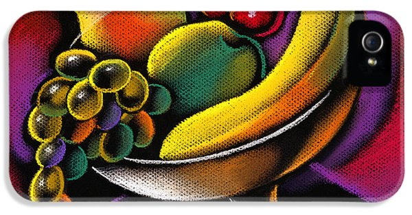 Fruits IPhone 5s Case