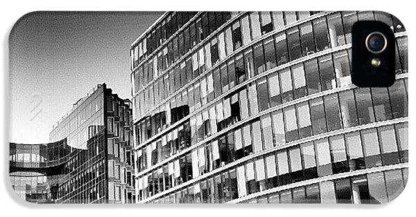 #london #instacanvas #uk #london2012 IPhone 5s Case