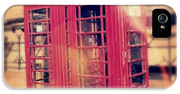 #manchester #london #uk #england IPhone 5s Case