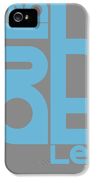 Harvard iPhone 5s Case - Mashable Poster by Naxart Studio