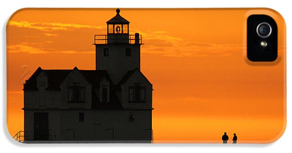 Morning Friends IPhone 5s Case